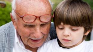 Nagyszülők nélkül nem lennénk sehol