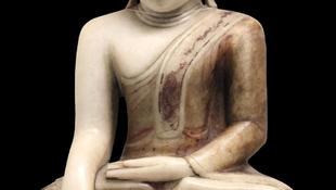 Száműzik Buddhát