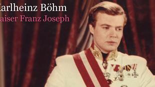 Elhunyt Karlheinz Böhm