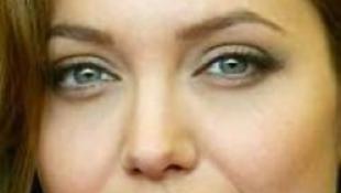 Angelina Jolie, a szarajevói szerelmes