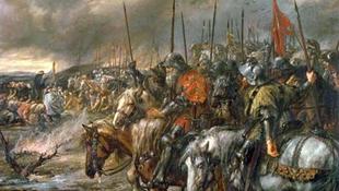 Csalfa történelem