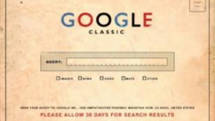 Már kincset is kereshetünk a Google-lel