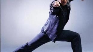 Jet Li ezúttal nem harcművészkedik