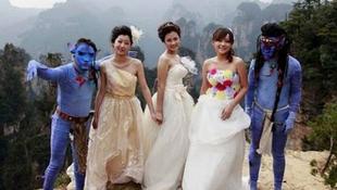 """Már az hollywoodi szuperfilmeken is """"Made in China"""" lesz?"""