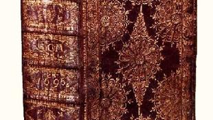 Biblia-ritkaságok Egerben