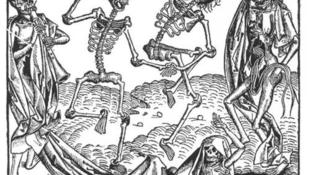 A Fekete Halál buktatta meg a római birodalmat?