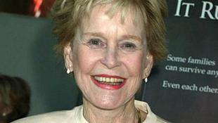Legyőzte a rák az amerikai színésznőt