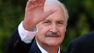 Elhunyt Carlos Fuentes