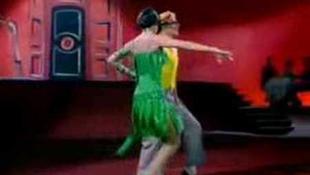 Elhunyt a hollywoodi táncosnő