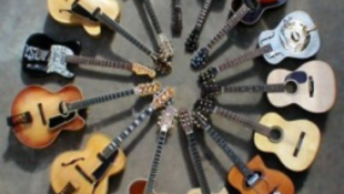 Gitáros legendák a Balatonon