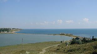 Bemutatkozik a krími Atlantisz