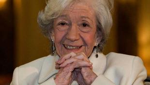 Meghalt Ana María Matute