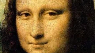 Íme a világ legapróbb Mona Lisája