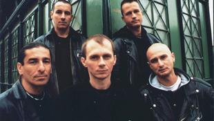 Búcsúzik a magyar banda