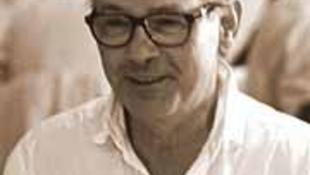 Szász János kapta a Fehér György-díjat