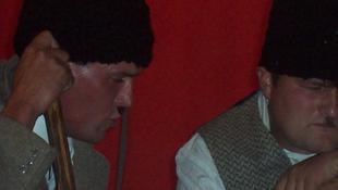 Amatőr színjátszó találkozó Csíkajnádon