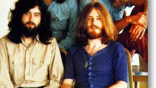 Turnéra indul a Led Zeppelin