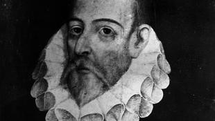 Keresik Cervantes maradványait