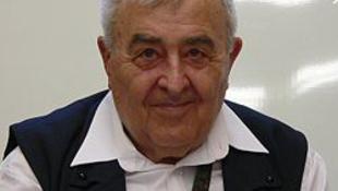 Csángó Bál Kallós Zoltán néprajzkutatóval