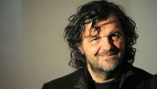 Különleges történelmi filmet forgat Kusturica