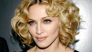 A legőszintébb vallomás Madonnától