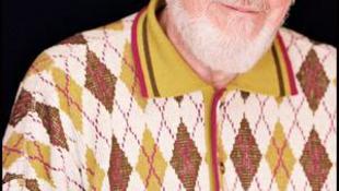 Elhunyt Ned Wertimer sorozatszínész