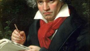 Egy hónapig minden csak Beethovenről szól