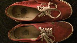 Piszkos cipő milliókért