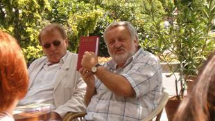 Tempevölgy – egy új irodalmi folyóirat Balatonfüredről