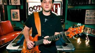 Magyar fiú lett a legjobb gitáros