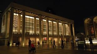 Csődöt jelentett a New York City Opera