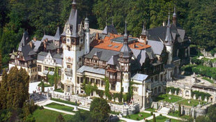 A királyi család eladja nyári rezidenciáját