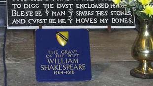 Nem félnek Shakespeare átkától