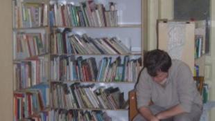 Fogkefe és irodalom