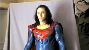 Nicolas Cage-en röhöghet az egész világ