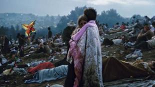 42 éve kezdődött az őrület Woodstockban