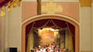 Barokk év és kettős évforduló jövőre Gödöllőn