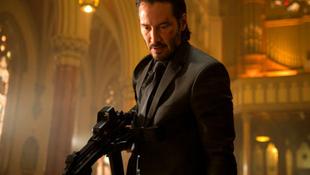 Újabb bosszúhadjáratba kezd Keanu Reeves
