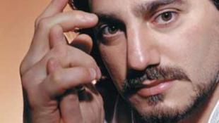 José Cura a fogyatékosokért