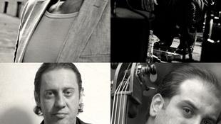 Egy színpadon a jazzlegendák