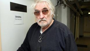 Elhunyt Pavel Landovsky