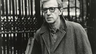 Elhagyta Európát Woody Allen
