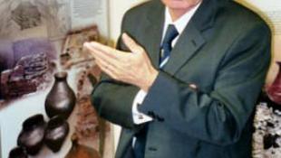 Elhunyt Kovács Tibor régész