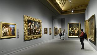 Budapestre költözött az olasz barokk