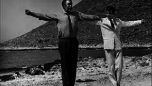 Elhunyt  a Zorba, a görög megálmodója