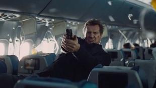 Tarolt Liam Neeson filmje Amerikában