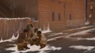 Magyar alkotót is díjaztak a zágrábi Animafesten