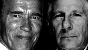 Schwarzenegger nem kegyelmez Polanskinak