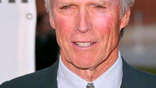 Eastwood még zenei Oscart is kaphat