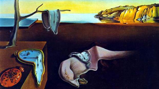 Így festene Dalí a kortárs közegben?